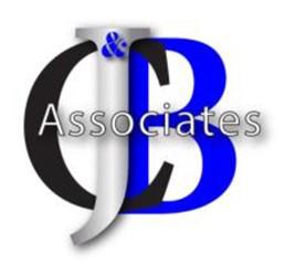 CJ Baker and Associates Logo